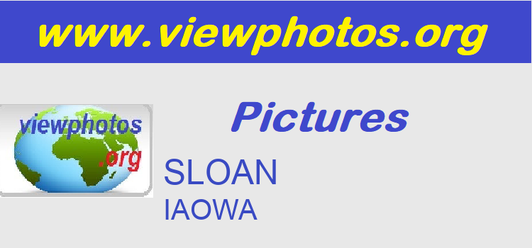 SLOAN Pictures
