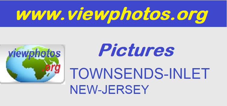 TOWNSENDS-INLET Pictures