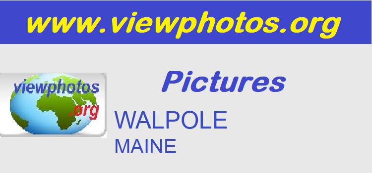 WALPOLE Pictures